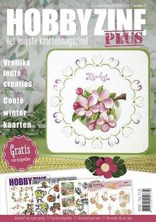 Bücher und CD / Magazines Hobbyzine Plus 9