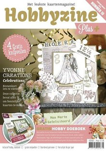 Bücher und CD / Magazines Hobbyzine Plus 10