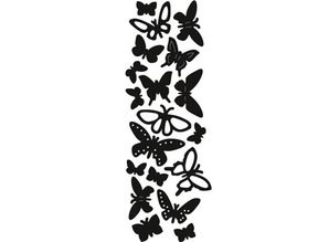 Marianne Design Stansning og prægning skabelon: Sommerfugle