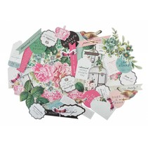 Cardstock von Kaisercraft: Oh So Lovely Collectables