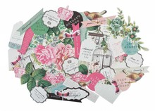 Pronty Karton fra Kaiser Craft: Oh So Lovely Samlerobjekter