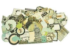 Pronty Cartulina de Kaisercraft: 75 centavos
