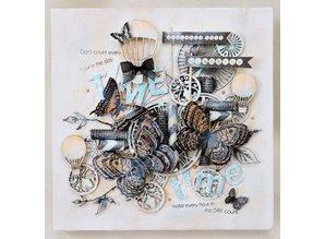 Pronty Cartoncino da KaiserCraft: 75 centesimi