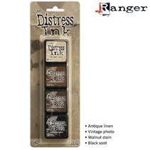 Distress Marker Set