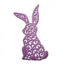 Estampación y embutición de la plantilla, Conejo