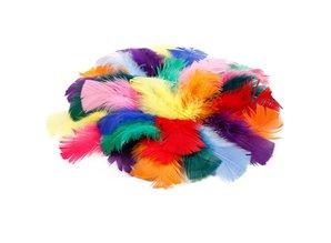 Embellishments / Verzierungen Spring in different color