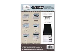 Crafter's Companion eBosser: Sæt EBosser med alle originale plade