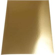 DESIGNER BLÖCKE  / DESIGNER PAPER 10 fogli A4 Pearlescent cartone
