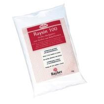 Polvo de colada Raysin 100, blanco, bolsa de 1 kg