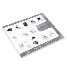 Sizzix 1 adattatore pad (Big Shot Pro)