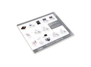 Sizzix 1 adapter pad (Big Shot Pro)