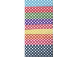 DESIGNER BLÖCKE  / DESIGNER PAPER Paper block, 15 x 15cm, Summer Lovin