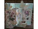 Docrafts / Papermania / Urban Romantic Designersblock, A4