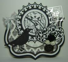 Joy!Crafts und JM Creation 8 x 2 etichette Designer