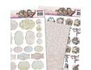 Yvonne Creations 3D SET, Party und Feiern mit Minis & Labels