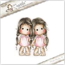 Stempel / Stamp: Magnolia NEU: MAGNOLIA, TILDA GUMMI STEMPEL
