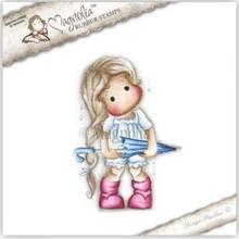 Stempel / Stamp: Magnolia NUOVO: MAGNOLIA, TILDA TIMBRO DI GOMMA