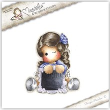 Stempel / Stamp: Magnolia NEW: MAGNOLIA, TILDA RUBBER STAMP