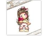 Stempel / Stamp: Magnolia