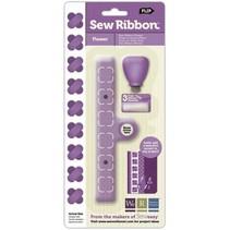 Sy Ribbon Tool og Stencil, ZigZag, værktøj