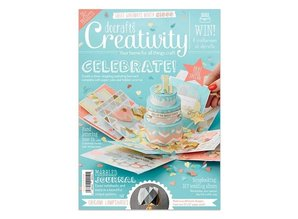 Bücher und CD / Magazines Creative magasin