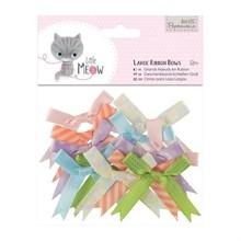 Docrafts / Papermania / Urban 12 satin ribbon decoration ribbons wholesale