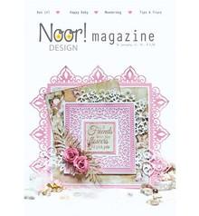 Joy!Crafts und JM Creation Noor Zeitschrift Nr.10