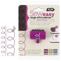 Sew Easy, Zubehör für den Stitch Piercer