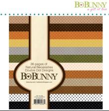 Bo Bunny BoBunny, Designerblock mit Punkten