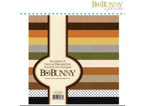 Bo Bunny BoBunny, Designersblock with points
