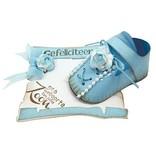 Joy!Crafts und JM Creation Stanzschablone: 3D Baby Schuhe