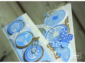 Joy!Crafts und JM Creation Transparent stamps