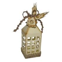 Stansning og prægning skabelon: lanterne, box