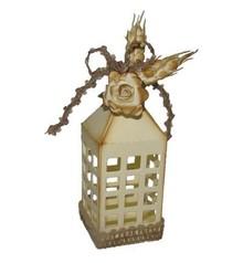 Joy!Crafts und JM Creation Stansning og prægning skabelon: lanterne, box