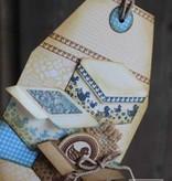 Joy!Crafts und JM Creation Cutting & Embossing: boksen gave