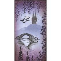 Transparent Stempel: fe Bridge (Fairybridge)