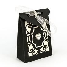 TONIC NUOVO: punzonatura e goffratura modelli di filigrane sacchetto / scatola
