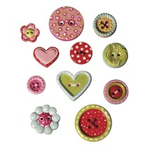 Mold: Buttons