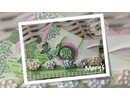 Joy!Crafts und JM Creation Transparent stamp, 11 designs