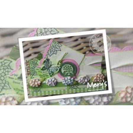 Joy!Crafts und JM Creation sello transparente, 11 diseños