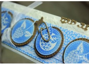 Joy!Crafts und JM Creation Transparent Stempel, 11 tolle Motive