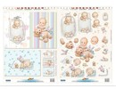 BILDER / PICTURES: Studio Light, Staf Wesenbeek, Willem Haenraets IMAGES and designs: punchboards, BABY