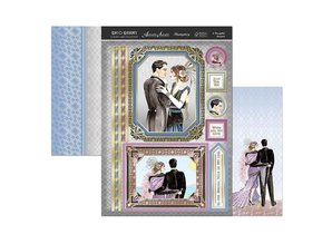 "Exlusiv Deluxe Card Set, ""Decadent Moments"""