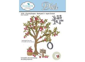 Elisabeth Craft Dies Elizabeth Craft Design Die Country Scapes, Apfelbaum