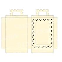 Koffer-Set für Ihre selbstgebastelten Karten!