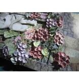 Exlusiv Bastelset für Blumenzange: Motive von Staf Wesenbeek