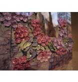 Exlusiv Bastelset for blomster tænger: designs fra Staf Wesenbeek
