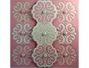 Creative Expressions Punzonatura e goffratura modello: Il Striplets Collection