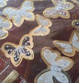 """Exlusiv Kort sæt DeLuxe """"Butterflies 2"""""""