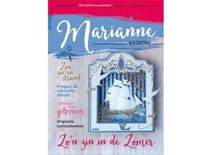 Bücher und CD / Magazines Revista revista Marianne